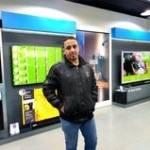 Mahmoud Elmostshar