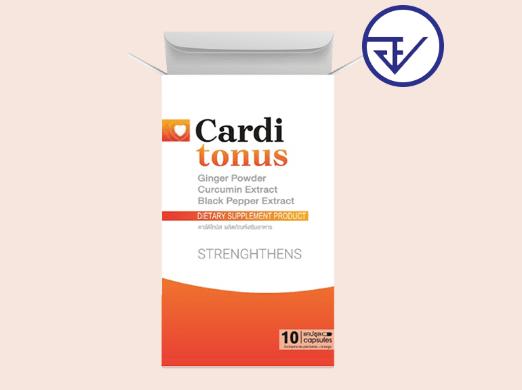 Carditonus : แท็บเล็ต, บทวิจารณ์, ราคา, สิทธิประโยชน์, ผลข้างเคียง, ซื้อที่ไหน !!