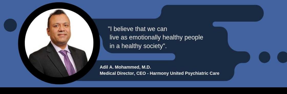 Harmony United Psychiatric Care