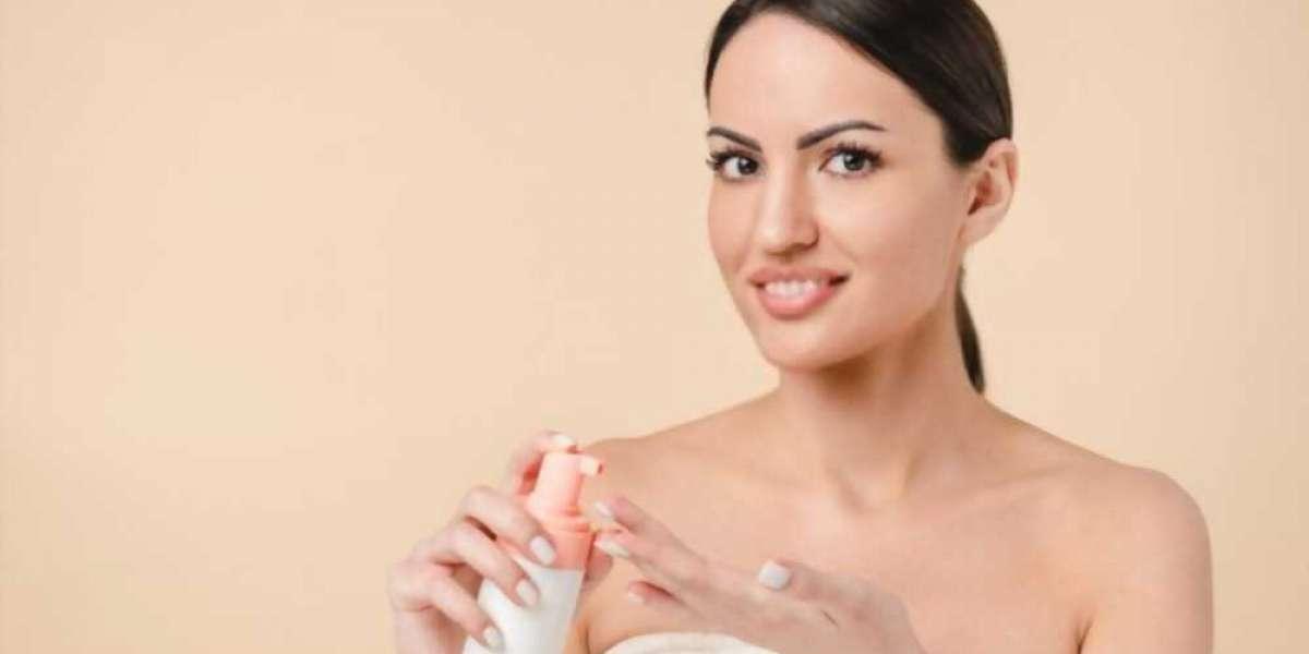 How to use Moisturising Milk Lotion