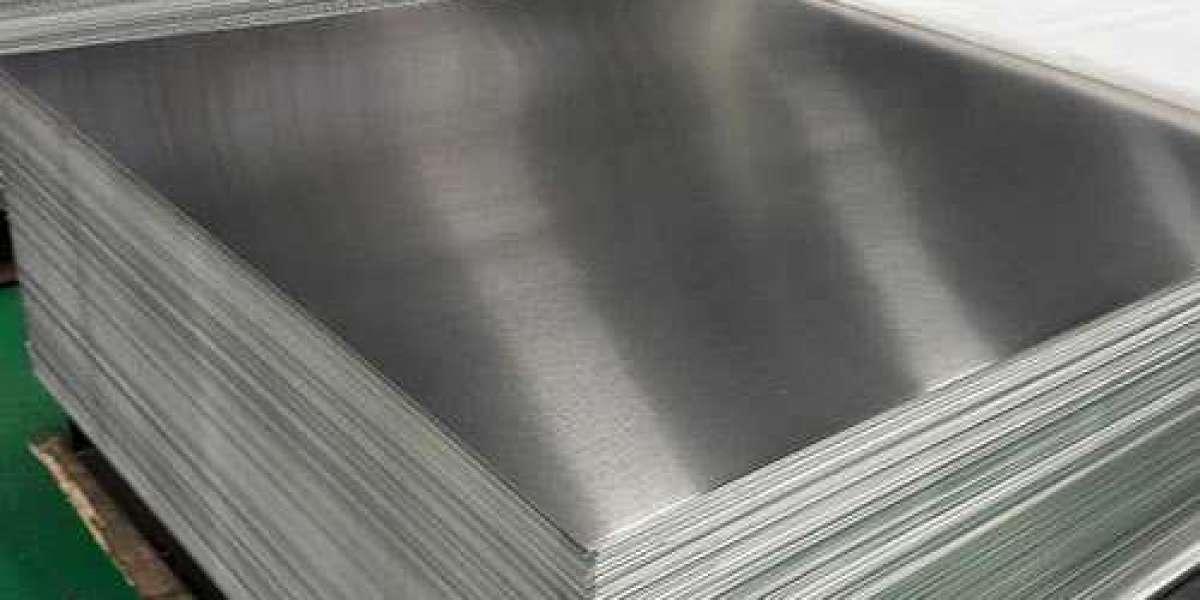 Aluminum Plate and Sheet 101